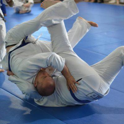 Brazilian Jiu-jitsu 1