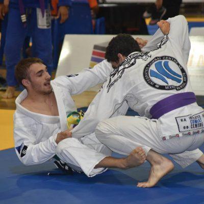 Brazilian Jiu-jitsu 3