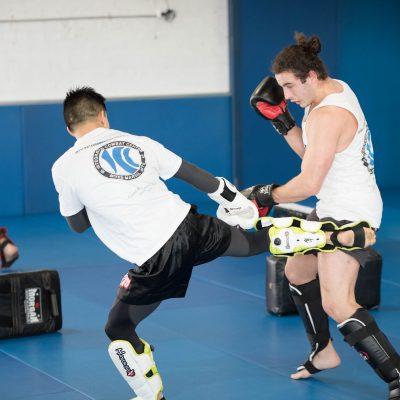Kickboxing Hurstville
