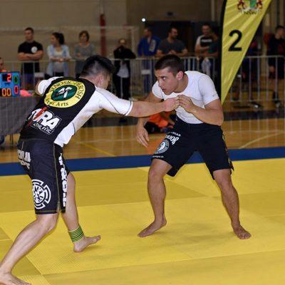 Martial Arts Hurstville