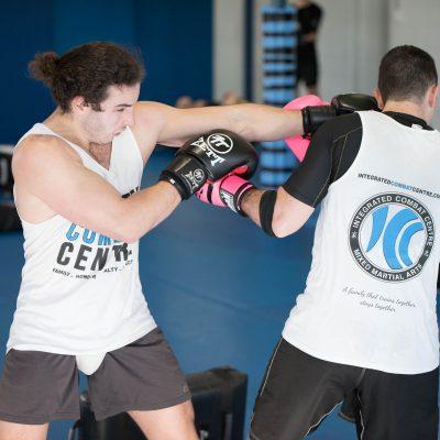 Kickboxing Penshurst