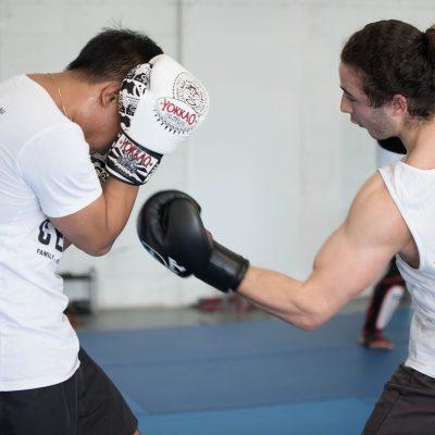 Kickboxing Peakhurst