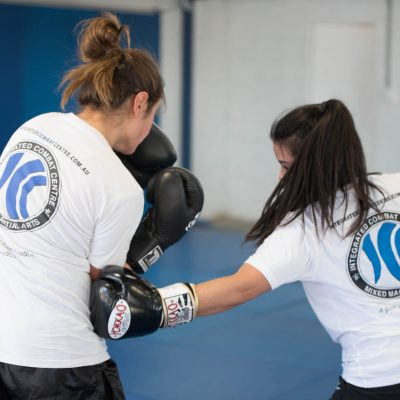 Kickboxing Riverwood