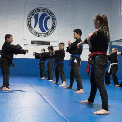 karate Penshurst